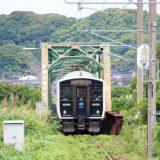 BEC819系電車・普通列車、筑豊本線・中間~筑前垣生間