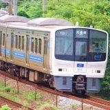 811系電車・快速列車、鹿児島本線・遠賀川~海老津間