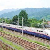 E4系新幹線電車「Maxとき」、上越新幹線・上毛高原~高崎間