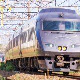 787系電車・特急「にちりんシーガイア」、鹿児島本線・九州工大前~西小倉間