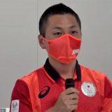 川嶋悠太選手(キャプテン)