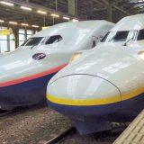 E4系新幹線電車