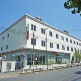 東京・江東区にある東京ガスのビル 1階が「キッチンランド」