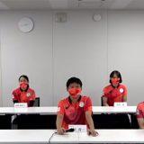 ゴールボール女子日本代表