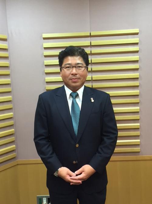 ニッポン放送ショウアップナイター解説者 真中満