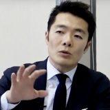 奥山真司 / 地政学・戦略学者 国際地政学研究所上席研究員