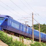 883系電車・特急「ソニック」、鹿児島本線・遠賀川~海老津間