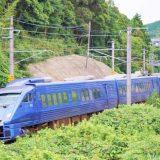 883系電車・特急「ソニック」、鹿児島本線・海老津~遠賀川間