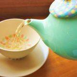 """オリジナルの器でいただく""""自分だけの""""紅茶"""