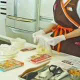 高野豆腐と麻婆豆腐の素は市販のものでOK!