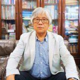 株式会社東筑軒・佐竹真人代表取締役社長