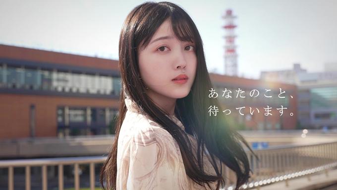 乃木坂46 新メンバーオーディション 久保史緒里篇