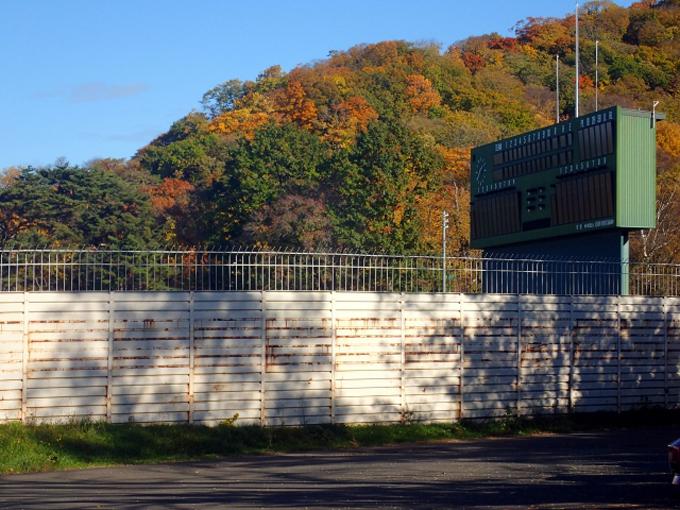 札幌円山球場