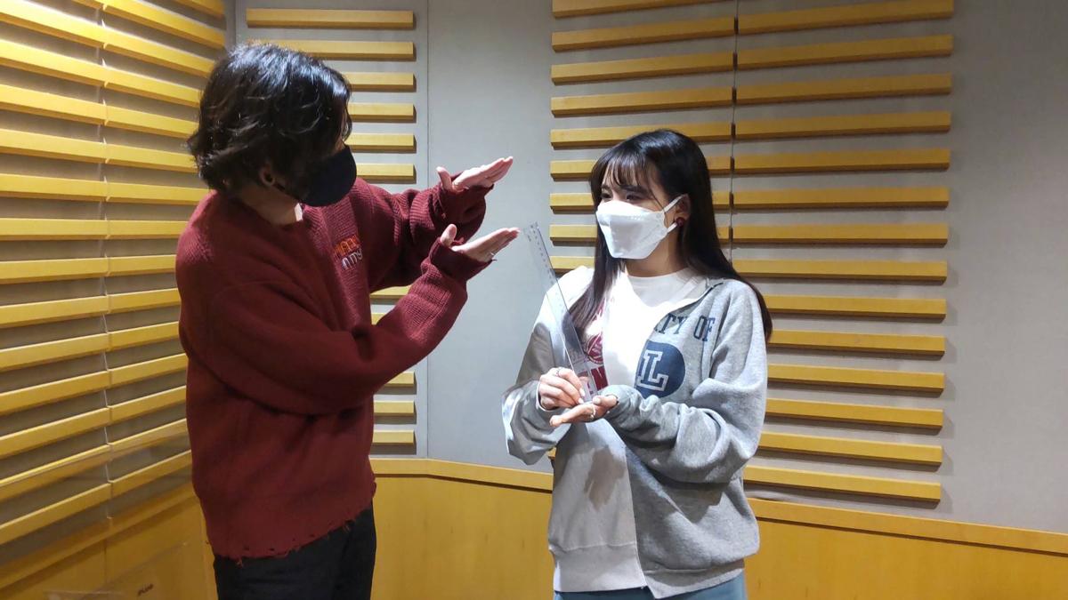YOASOBI・Ayase、R-指定と仲良くなりたいのに「キャッチボールが続かない」