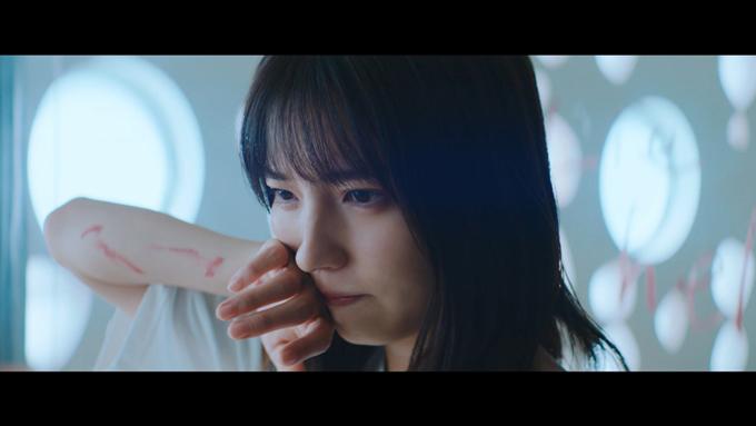 乃木坂46『もしも心が透明なら』