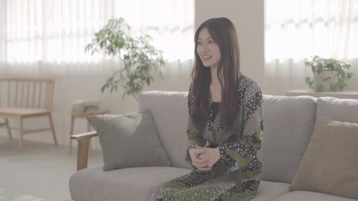 寺田蘭世 卒業発表 ~乃木坂46「Documentary of Ranze Terada」Type-A収録特典映像公開