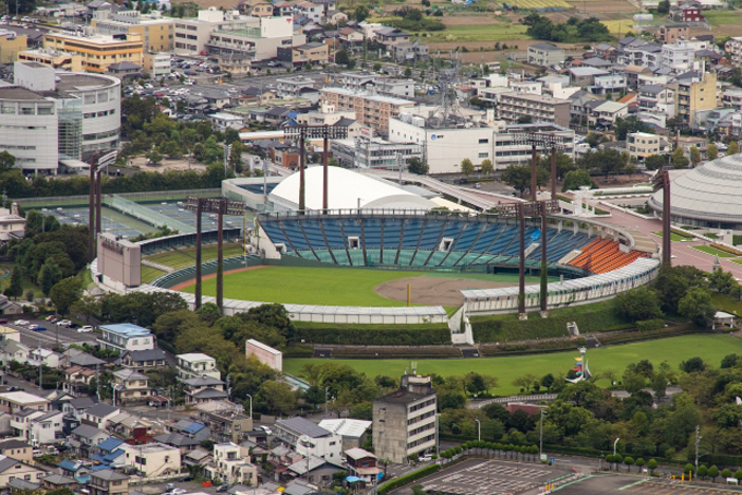長良川球場