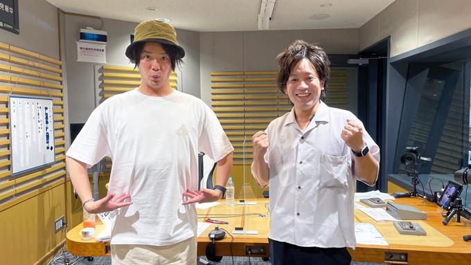 成田さんの肩の霊トーク ~ぺこぱ・シュウペイ、松陰寺太勇