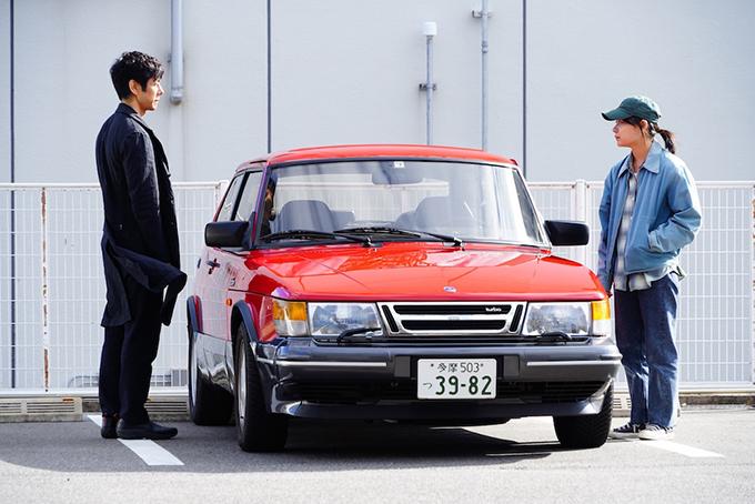 『ドライブ・マイ・カー』