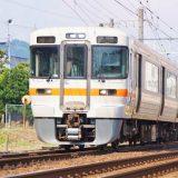 313系電車・普通列車、東海道本線・興津駅