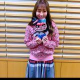 ももいろクローバーZ・佐々木彩夏(写真は2021年11月1日放送時)