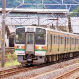 コロナ禍以降、ゆったり乗車できることも……東海道本線の普通列車