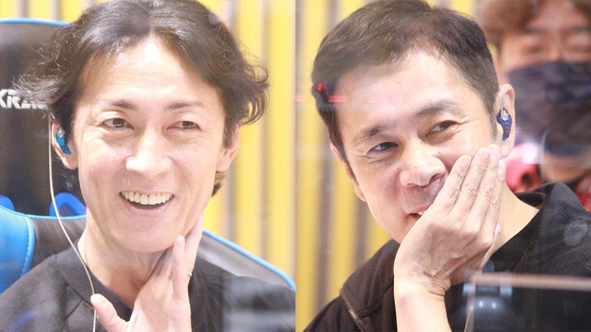 ナイナイ岡村・矢部、『アナザースカイ』で行きたかった「海外」を明かす