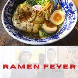 『RAMEN FEVER』