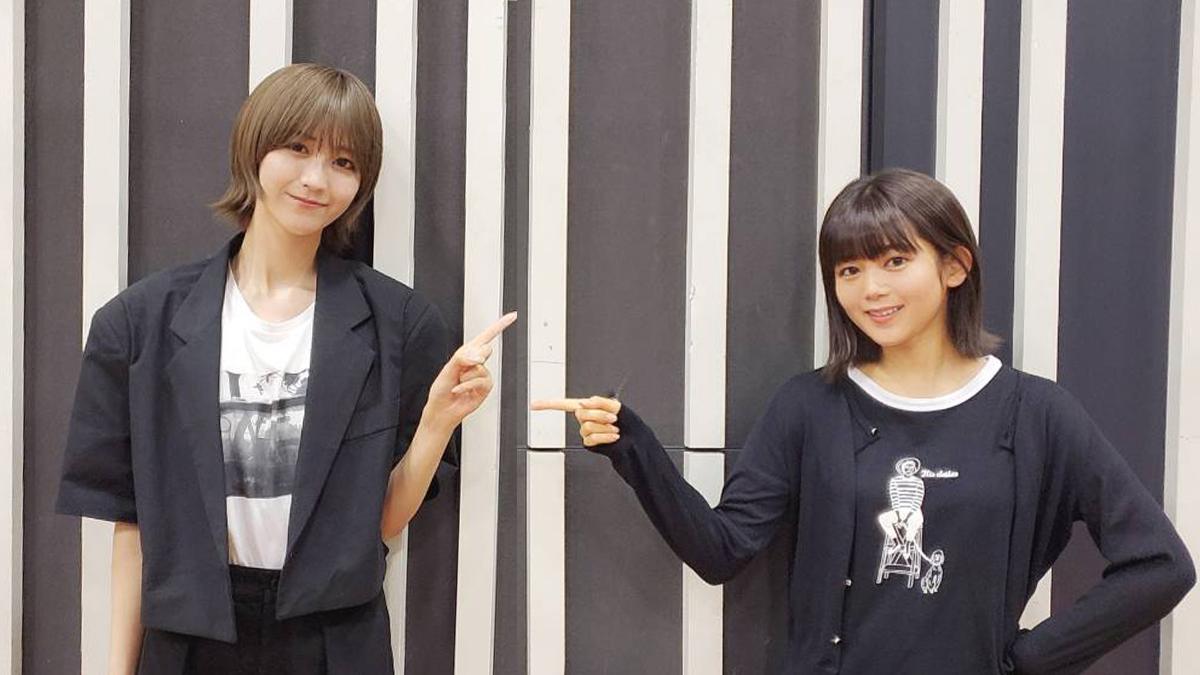 『きれい好き』櫻坂46 尾関梨香が明かす『嫌いな家事』に土生瑞穂も共感「すごくくっついてくるよね」
