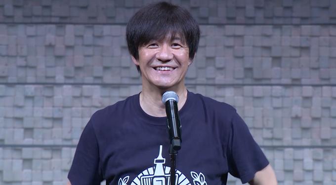 内村文化祭'20配信-満面