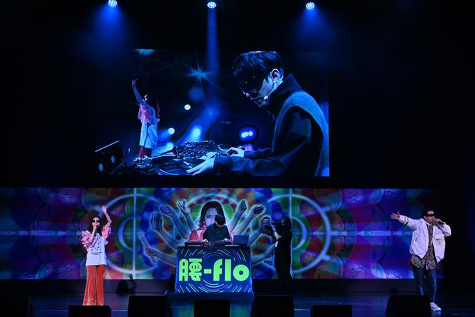 ファーストサマーウイカのオールナイトニッポン0(ZERO)土手の衆2021 ~例の日本青年館~