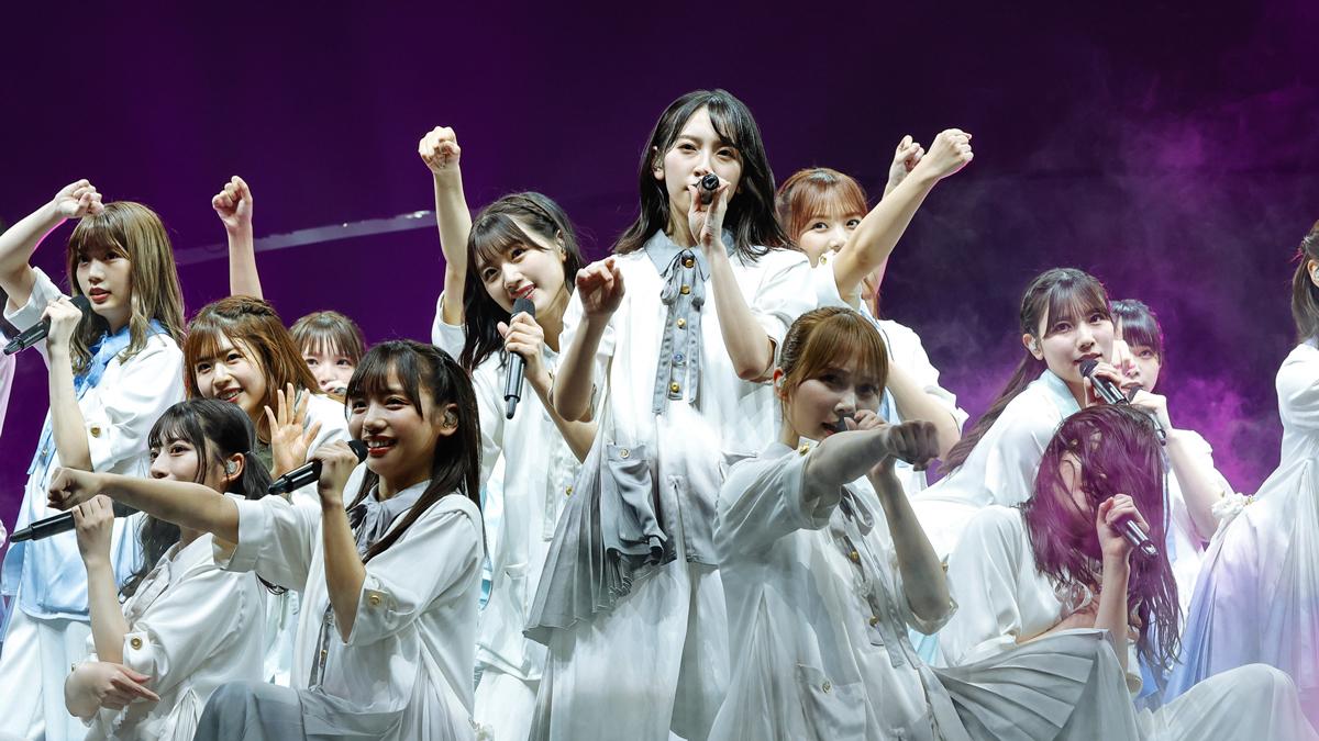 日向坂46アリーナツアー「全国おひさま化計画 2021」ツアーを完走!「ひなくり 2021」開催発表!